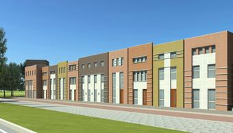 AM bouwt 33 woningen voor De Gemeenschap