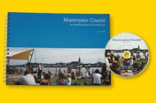 Masterplan Citadel, Rijnboutt, feb 2010