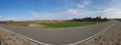 hof van holland panorama