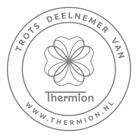 Trots deelnemer in Thermion