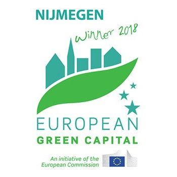 Nijmegen Green Capital 2018