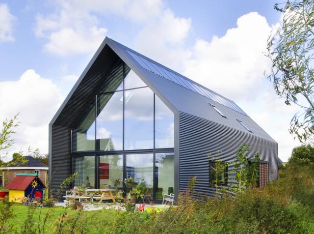 Zelf Huis Bouwen : Zelf uw huis bouwen